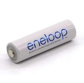 🚚 eneloop4號充電電池