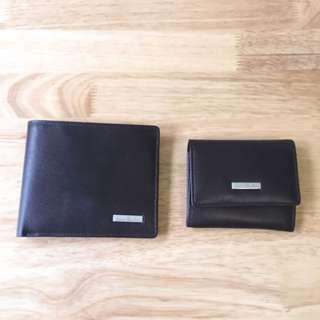 Jane Shilton wallet and coin purse