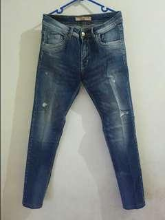 upgrade jeans