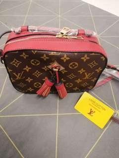 LV saintoge bag