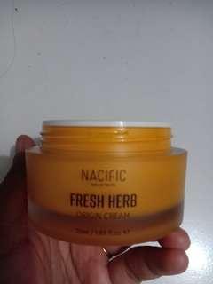 PRELOVED Fresh Herb Origin Serum Cream