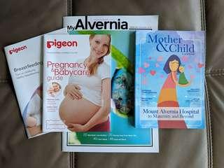 To bless - Pregnancy Book