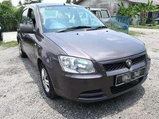 2009 Proton Saga BLM Auto TipTop