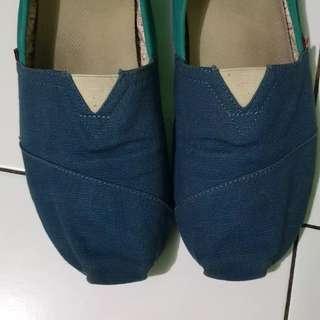 Sepatu Wakai Size 45