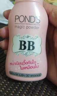 Ponds Magic Powder (Pink)