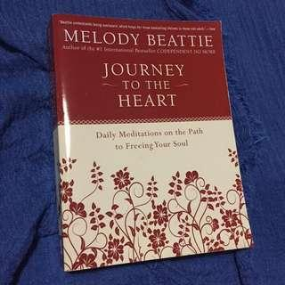 Melody Beattie - Journey to the Heart
