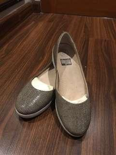Fitflop Shoes Black