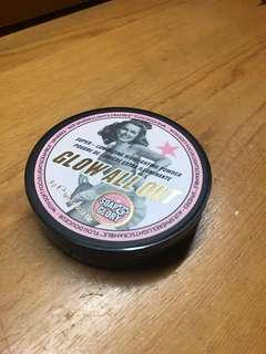 Soap & glory glow all out highlighter