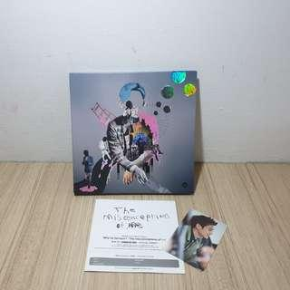 SHINee - Why So Serious album