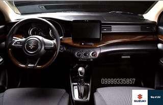 Suzuki Ertiga in Black 🖤