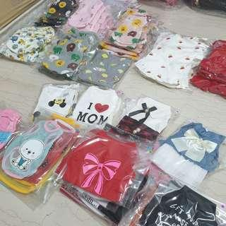PET CLOTHINGS (NEW ARRIVAL)