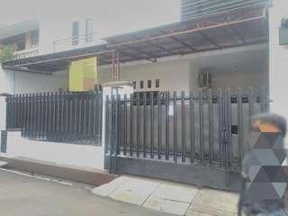 Rumah Murah Jakarta pusat, percetakan negara, KT 7+1/KM 4