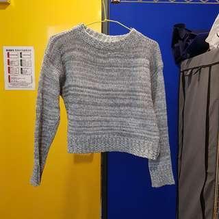 🚚 針織毛衣+包臀裙