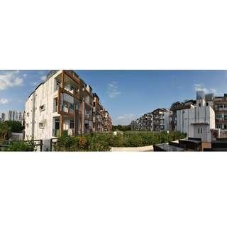 Parc Rosewood 1 bedder + Patio (506sqft) For Sale !!!