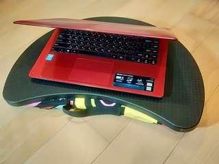IKEA筆記型電腦墊
