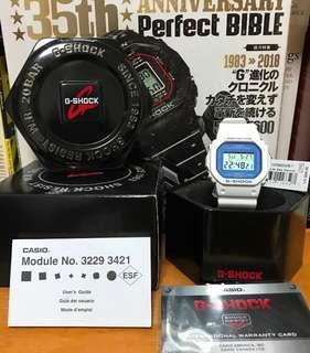 🎉LAST PIECE🎉 Casio G-Shock DW5600WB-7 (Limited Edition) 🤗 DW5600 🤗🤗🤗 DW 5600 🤗