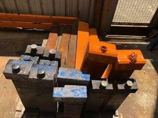 🚚 Forklifts used forks for sale
