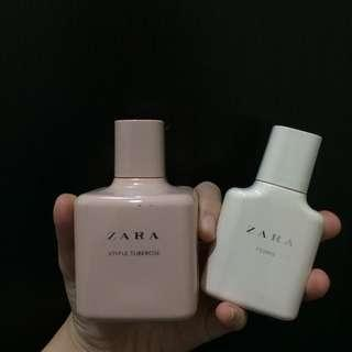 (TAKE ALL) Zara Eau De Toilette