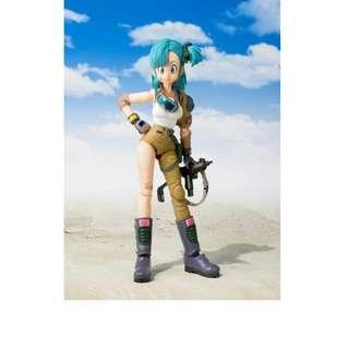Figuarts Dragon Ball Bulma