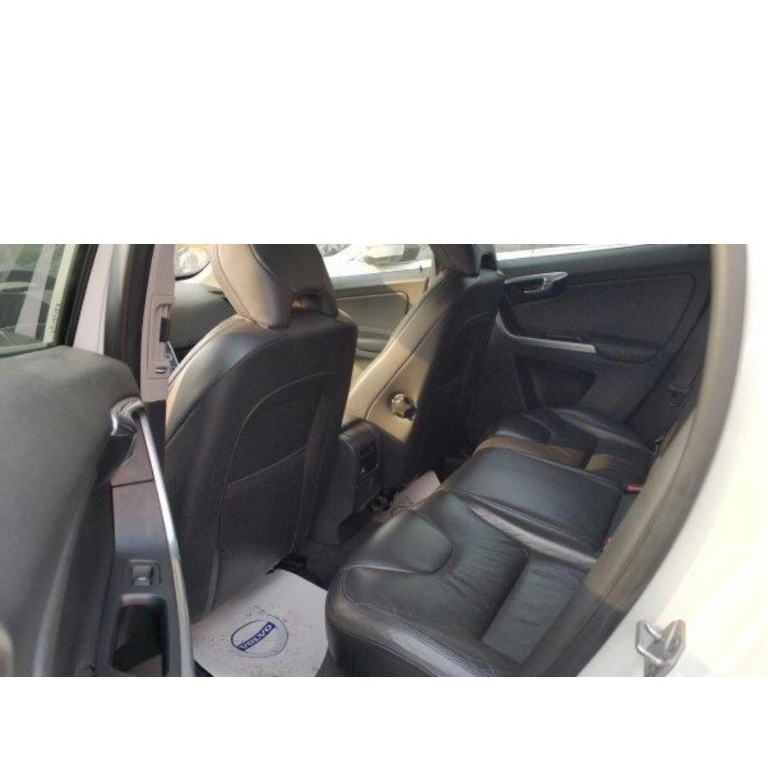 賣32萬跑五萬多 2013年 Volvo/富豪 XC60 2.0安全是回家的路 高配備 Good