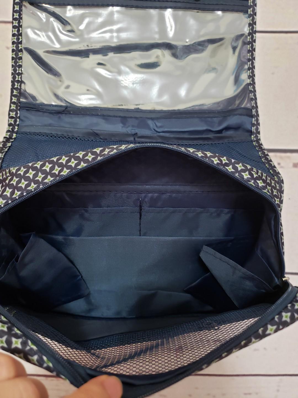 旅行用品袋(可挂款)