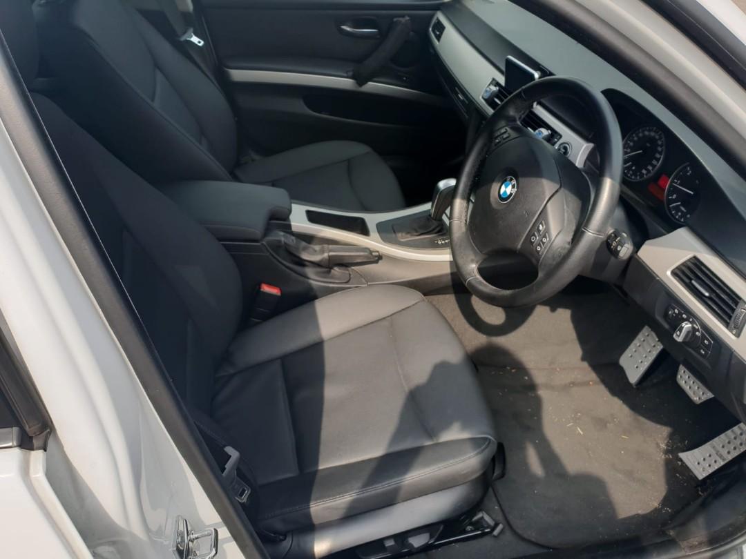 🇸🇬🚘🇸🇬🚘🇸🇬🚘🇸🇬🚘🇸🇬🚘🇸🇬🚘  *URGENT SALE!!*  BMW E90 320i  *_RM 6 300_*  READY JB KERETA/MOTOR SINGAPORE UNTUK SPARE PART TIADA GERAN/TIADA TUKAR NAMA/TIADA SURAT JUAL BELI/TIADA SERAH REPORT PAHAM KAN STATUS KERETA/MOTOR