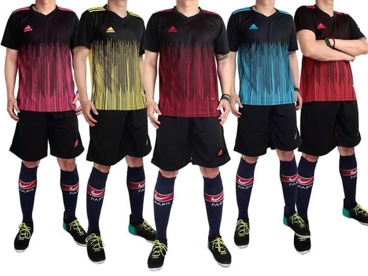 Adidas Custom Team Jerseys, Sports, Sports Apparel on Carousell