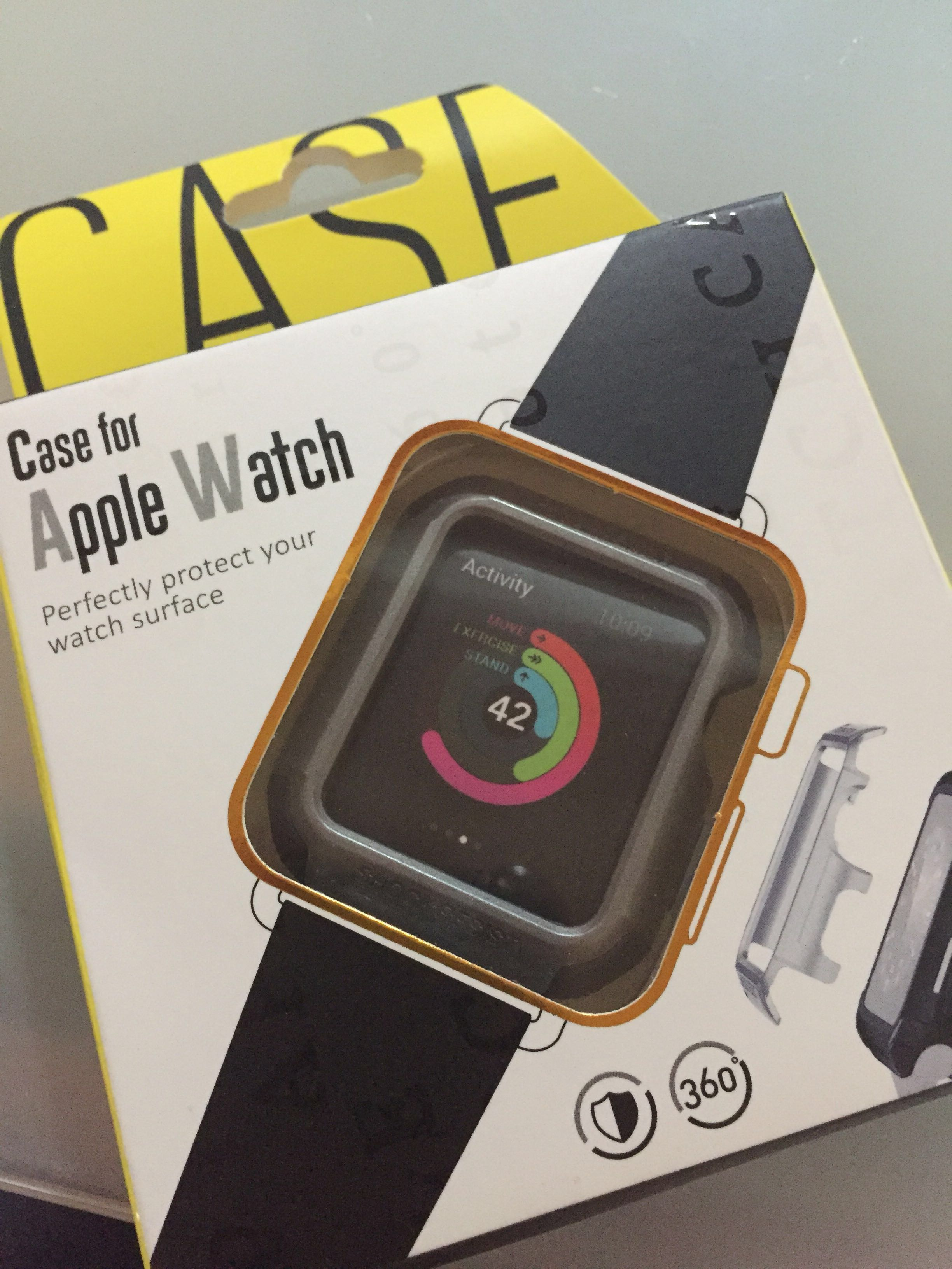 new product 3ce5a 5e95f Apple Watch Tough Armor G2 (42mm)