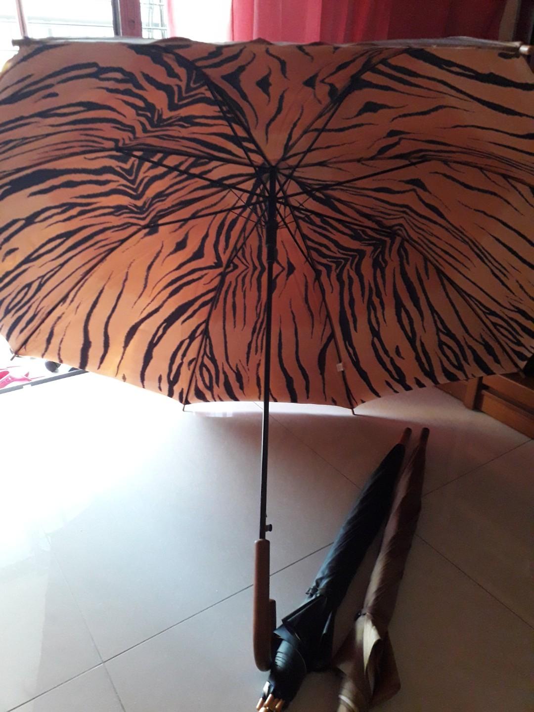 b894b008c Big umbrella, Everything Else on Carousell