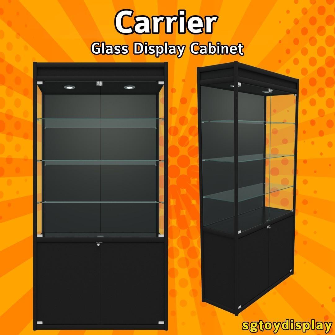 Carrier 1m(W)x0.4m(D)x2m(H)