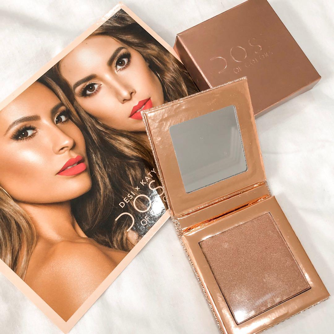Dose Of Colors Desi X Katy Limited Edition MIRAME Highlighter