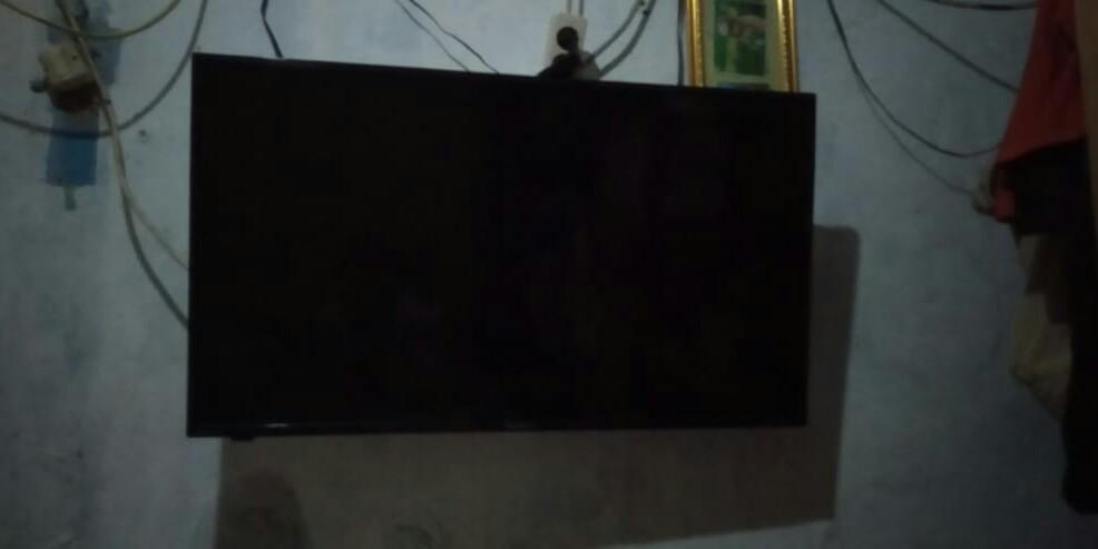ELD tv sharp