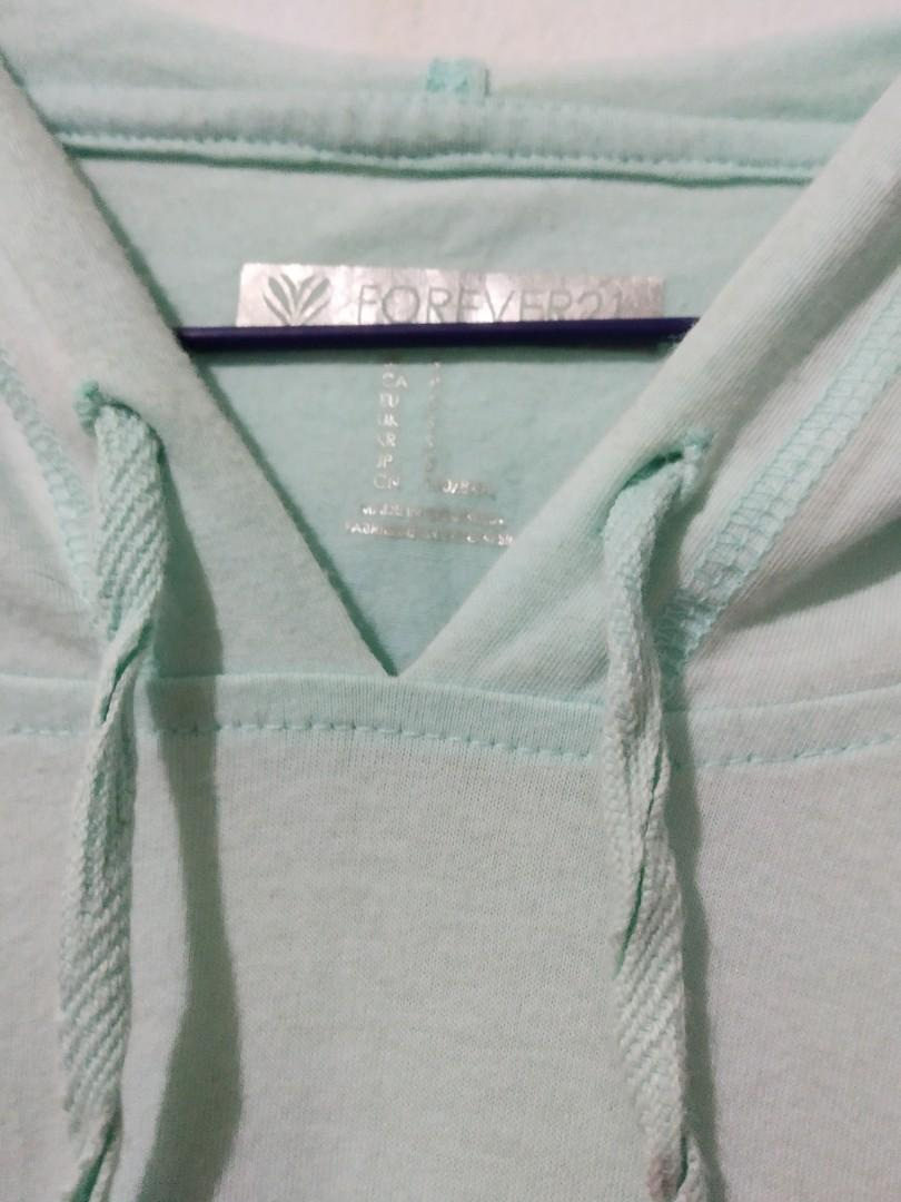 Forever21 Hoodie sporty