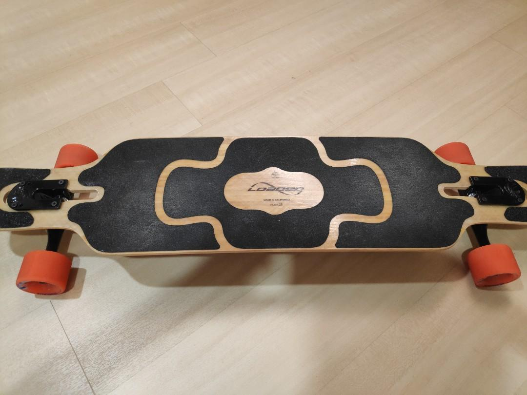 Loaded Tan Tien complete longboard, Sports, Sports & Games