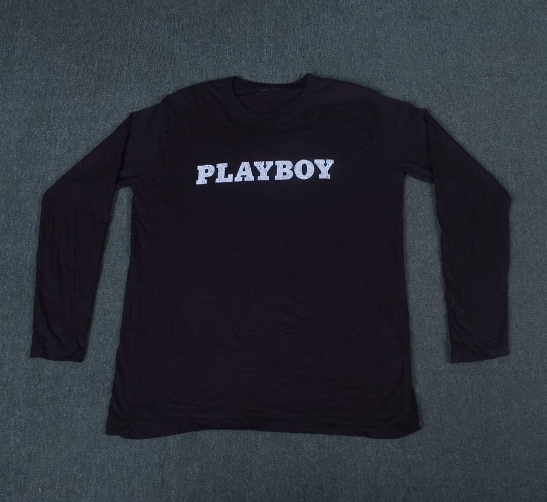 Longsleeve PLAYBOY