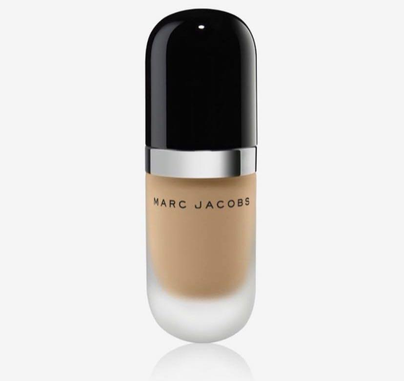 Marc Jacobs Beauty Re(marc)able Full Cover Foundation