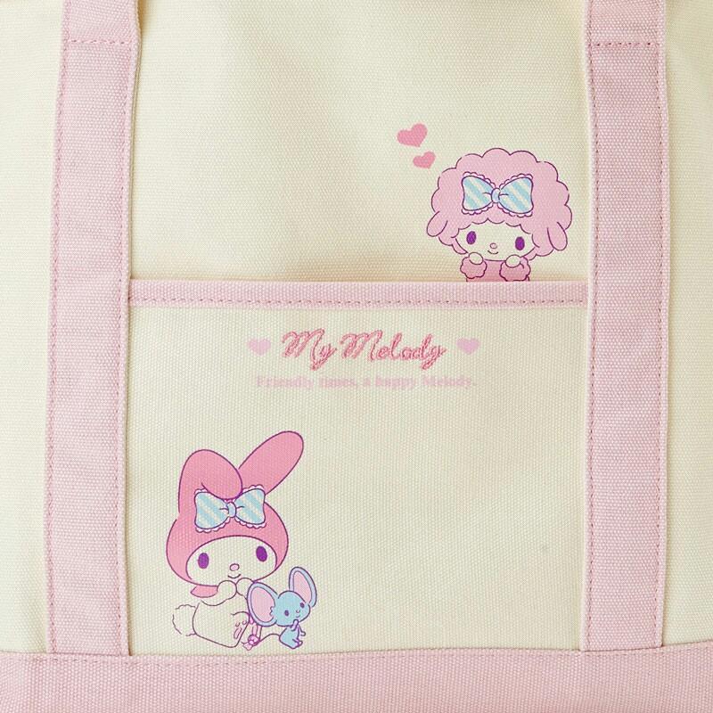 My Melody 單肩袋