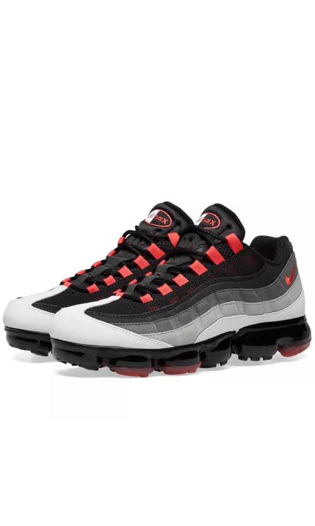 5b41e8a171 Nike Air Vapormax 95, Men's Fashion, Footwear, Sneakers on Carousell