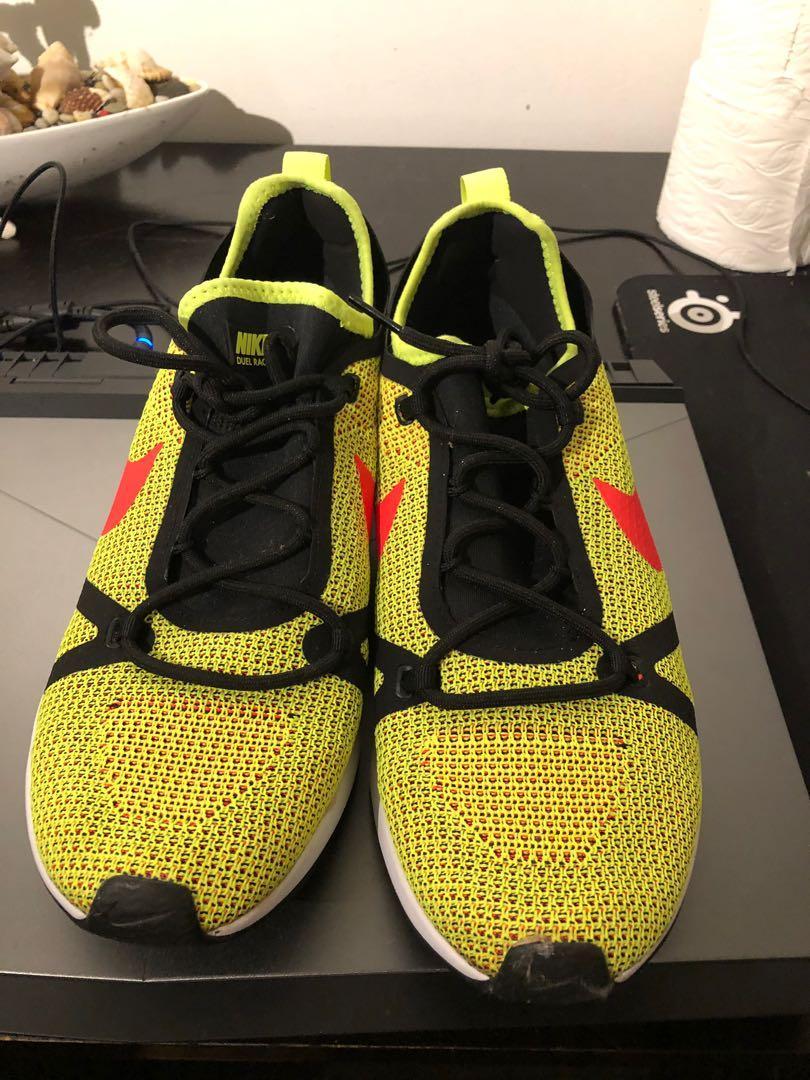 Nike duelracer
