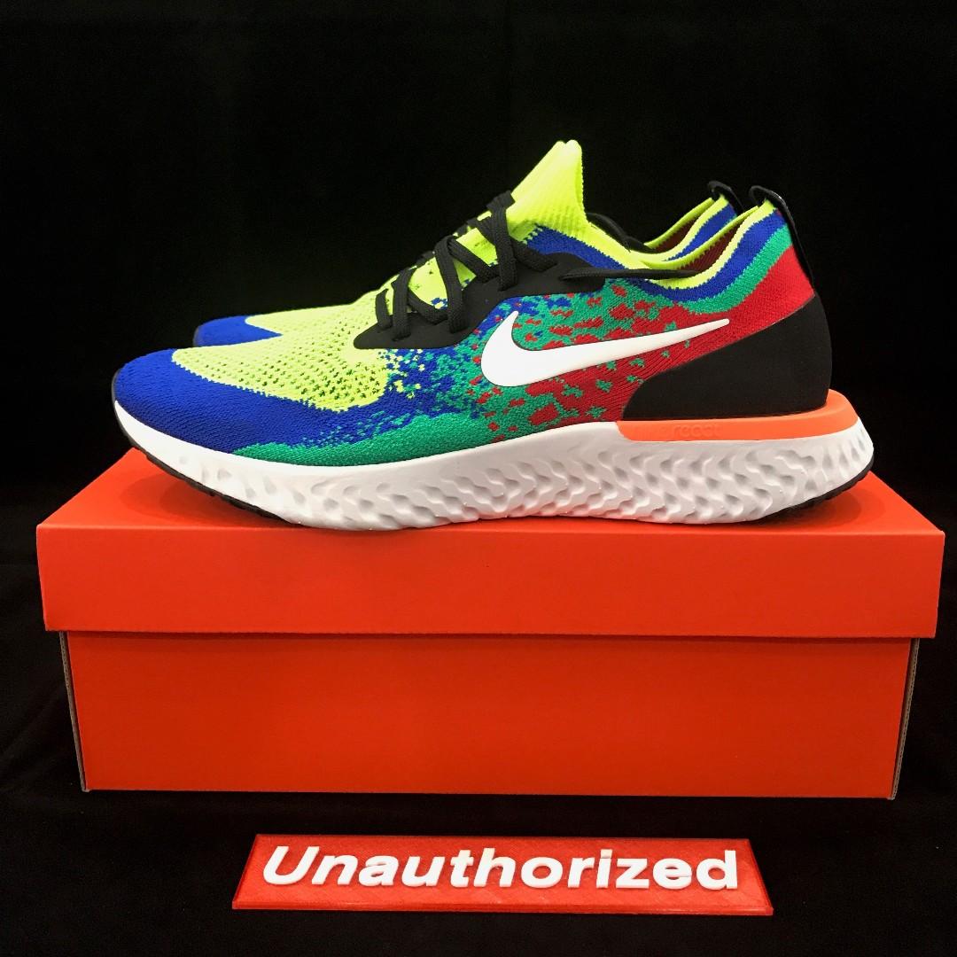 26c238f8a32f Nike Epic React Flyknit