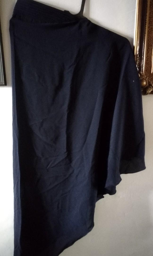 Preloved sekali pkai rok celana