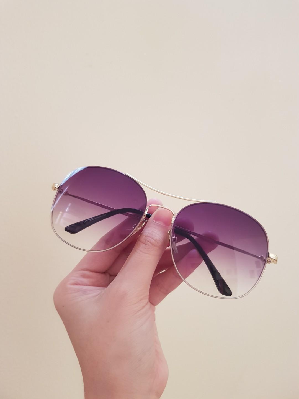 Sunglasses kacamata hitam VNC