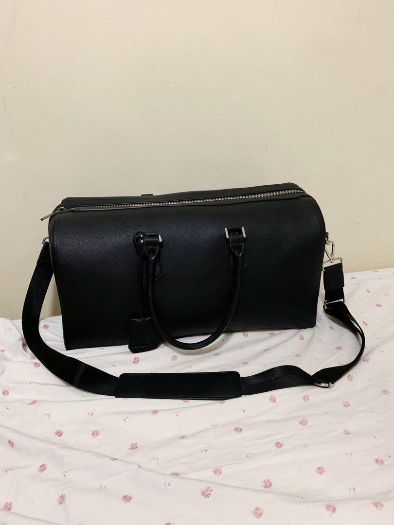 Zara Duffle/Travel Bag