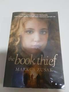 🚚 The Book Thief by Markus Zusak