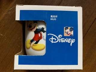 🚚 迪士尼 馬克杯