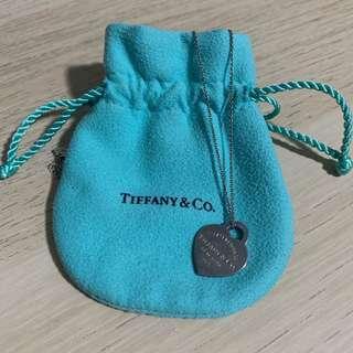 (Negotiable) Tiffany & Co Necklace