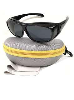Car Sunglasses for covering glasses, all kind