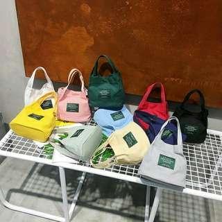 Tas travel mini bag