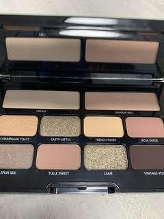 Bobbi Brown Eyeshadow Palette原價$550