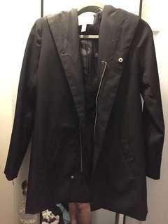 Black Forever 21 Jacket